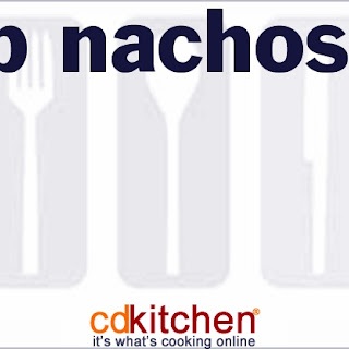 Crab Nachos Recipes.
