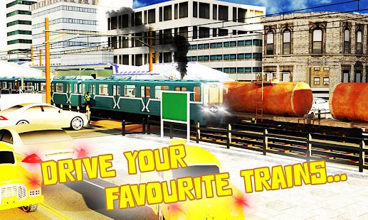 Train-Simulator 3