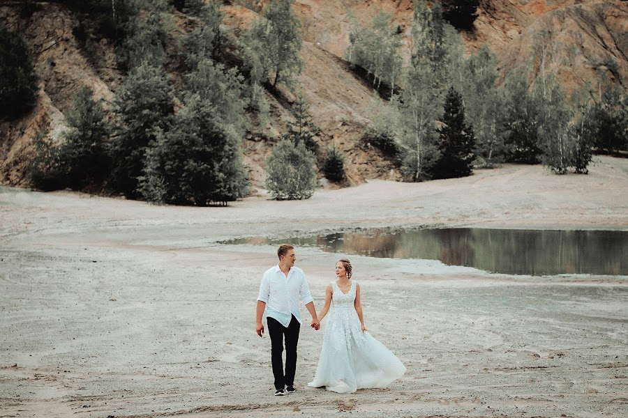 Wedding photographer Andrey Panfilov (panfilovfoto). Photo of 25.03.2019