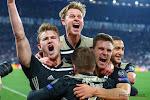 Kassa kassa voor Ajax! Nederlanders mochten al 227 miljoen euro op rekening schrijven na sprookje in de Champions League