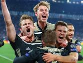 Succes Ajax kent onverwacht vervolg: Frenkie, Donny en Matthijs worden populaire namen onder baby's