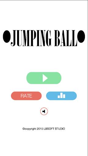 Jumping Ball Free
