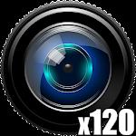 Maximum Zoom Simulator Icon