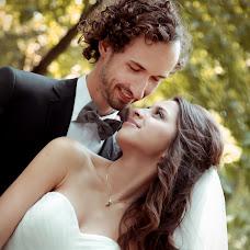 Wedding photographer Nataliya Babinskaya (babinska). Photo of 02.04.2014