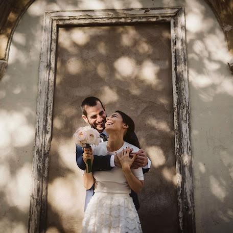 Fotógrafo de bodas Asier Aguinaco (klikaphoto). Foto del 11.12.2015