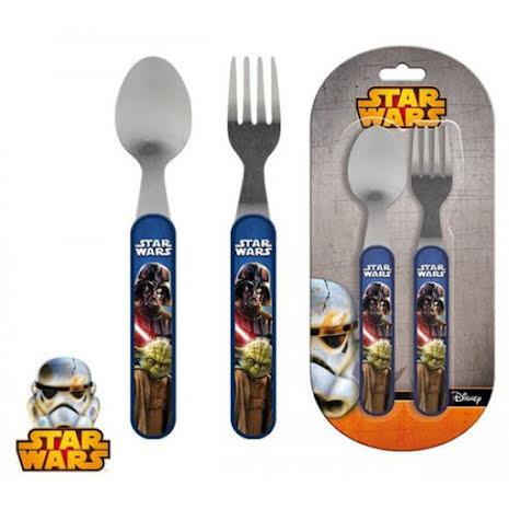 Bestick Star Wars