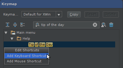 Use shortcuts to speed up your Python development | PyCharm Blog