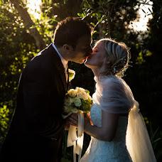 Wedding photographer Marco Marchetti (controluce). Photo of 19.11.2016
