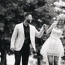 Wedding photographer Aleksey Temnov (Temnov). Photo of 05.07.2015