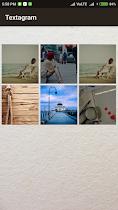 Textagram - Edit on Pictures - screenshot thumbnail 03
