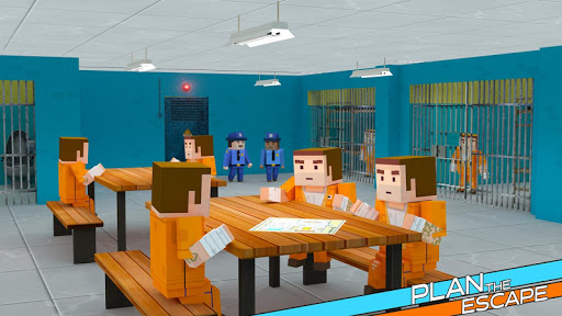 Jail Prison Escape Survival Mission 1.5 screenshots 9