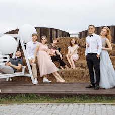 Wedding photographer Petr Letunovskiy (Peterletu). Photo of 03.02.2018