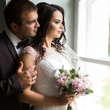 Wedding photographer Elena Giska (ElenaGiska). Photo of 04.08.2018