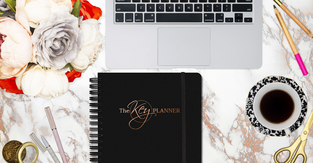 The Key Planner