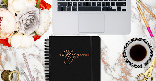 Download your sample of The Key Planner
