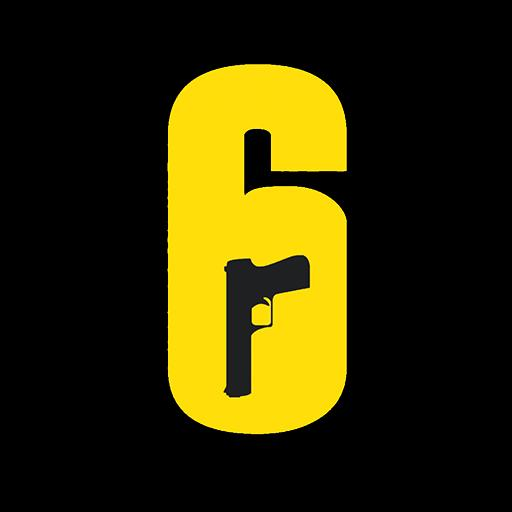 Guide for Rainbow Six Siege Icon