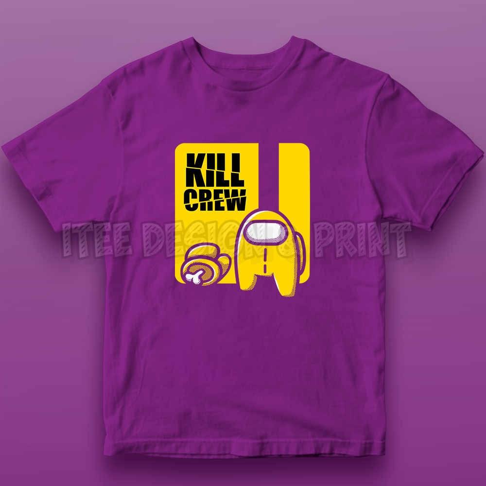 Kill Crew Among Us 10