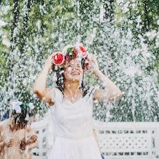 Wedding photographer Elena Uspenskaya (wwoostudio). Photo of 31.07.2018