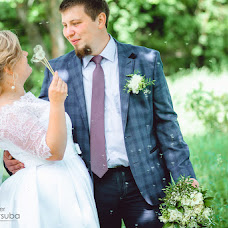 Wedding photographer Aleksandr Kocuba (kotsuba). Photo of 05.09.2017