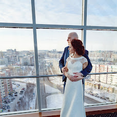 Wedding photographer Nataliya Kaygorodceva (NKay). Photo of 12.08.2015