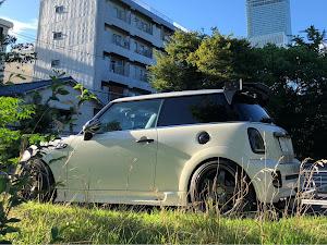 ミニクーパーS  R56のカスタム事例画像 ryoububuさんの2019年09月08日10:17の投稿