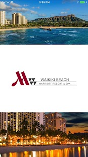 Explore Waikiki Beach Marriott - náhled