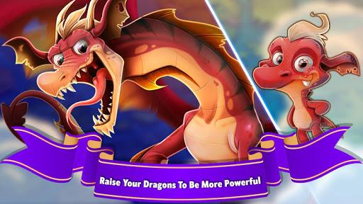 Land of Dragons 0.30 screenshots 5