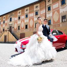 Wedding photographer Matteo Lodolo (MatteoLodolo). Photo of 11.12.2015