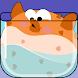 Fill Puffer  - フグ魚のアーケードゲーム - Androidアプリ