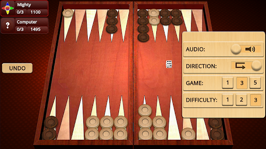 Backgammon Mighty App Latest Version  Download For Android 7