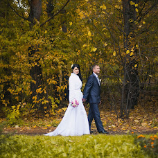 Wedding photographer Natalya Bogomyakova (nata28). Photo of 13.10.2013