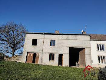 maison à Soyers (52)