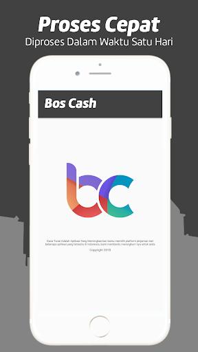 Bos Cash Pinjaman Online Aman Terpercaya Apk Download Apkpure Ai
