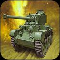 Tank Battle War Action icon