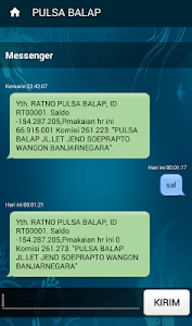 PULSA BALAP screenshot 6