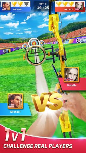 Archery Eliteu2122 - Free 3D Archery & Archero Game apkpoly screenshots 11