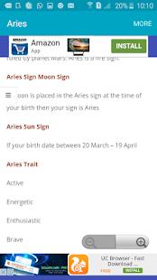 Aries - náhled