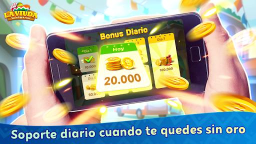 La Viuda ZingPlay: El mejor Juego de cartas Online screenshots 7