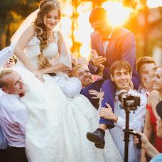 Wedding photographer Pavel Donskov (live-moments). Photo of 13.01.2018