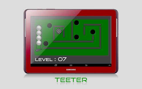 Teeter- screenshot thumbnail