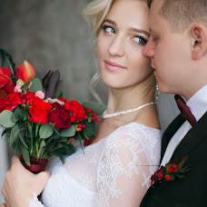 Wedding photographer Marina Malyutina (Malutka). Photo of 14.12.2015