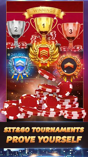 Svara - 3 Card Poker Online Card Game 1.0.11 screenshots 5