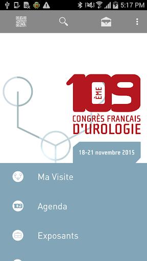 Congrès CFU 2015