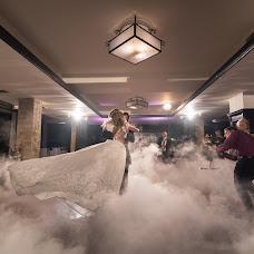 Wedding photographer Marius Balan (fotoemotii). Photo of 02.03.2017