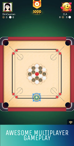 Carrom Club Online : Carrom Board Disc Pool Game 10.3.1 screenshots 3