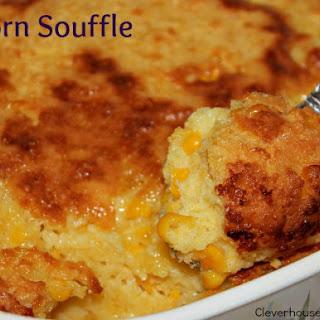Corn Souffle.