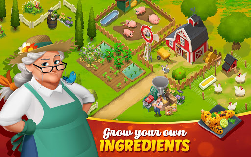 Tasty Town - Cooking & Restaurant Game ud83cudf54ud83cudf5f screenshots 22