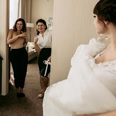 Wedding photographer Vitaliy Ushakov (ushakovitalii). Photo of 15.10.2017