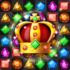 Jewels Temple Quest : Match 3 icon