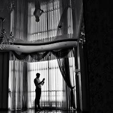 Wedding photographer Artem Kovalev (ArtemKovalev). Photo of 22.12.2017